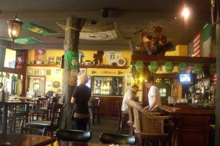 Pet Friendly Gallagher's Pub & Grill