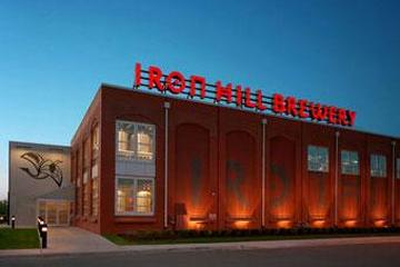 Pet Friendly Iron Hill Brewery & Restaurant
