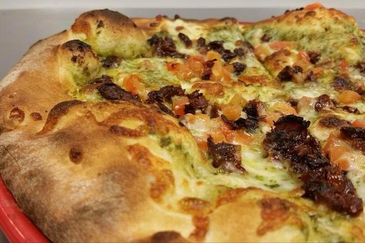 Pet Friendly Il Vicino Wood Oven Pizza