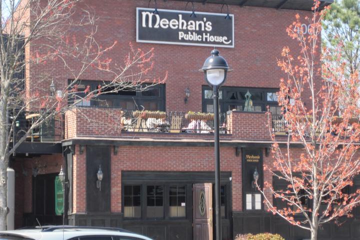 Pet Friendly Meehan's Public House