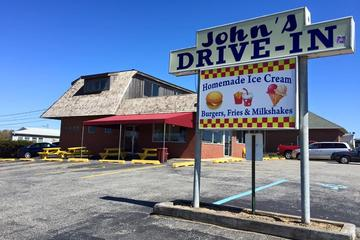 Pet Friendly John's Drive-In