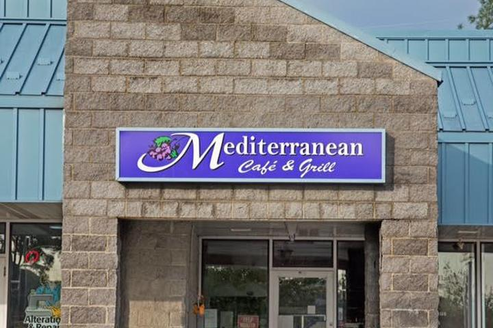 Pet Friendly Mediterranean Cafe and Grill