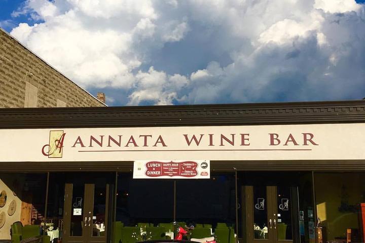 Pet Friendly Annata Wine Bar