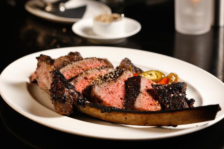 Pet Friendly RPM Steak