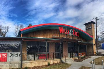 Pet Friendly Willy Taco Feed & Seed