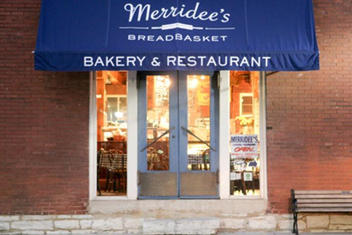 Pet Friendly Merridee's Breadbasket