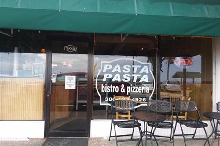 Pet Friendly Pasta Pasta Flagler