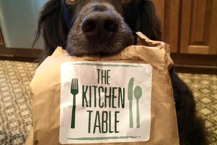 Pet Friendly The Kitchen Table