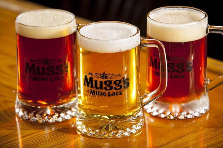 Pet Friendly Mugg's of Mille Lacs