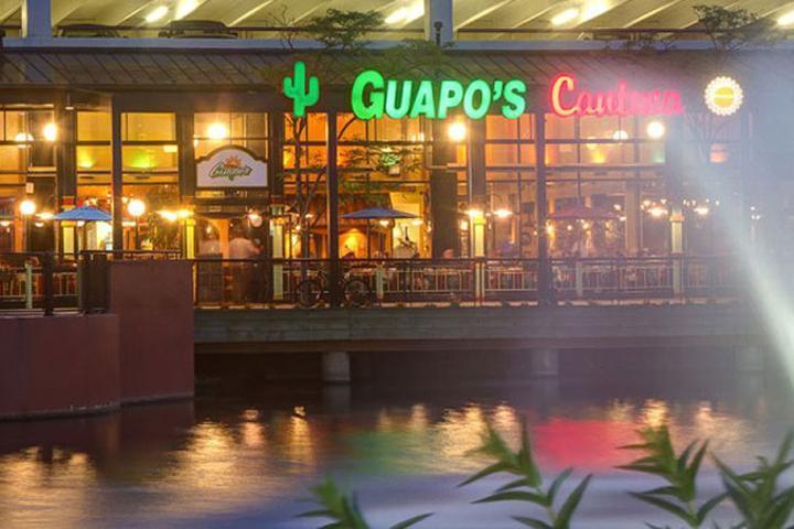 Pet Friendly Guapo's