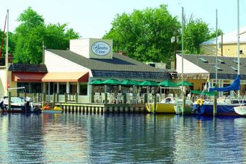 Pet Friendly Pirates Cove Restaurant