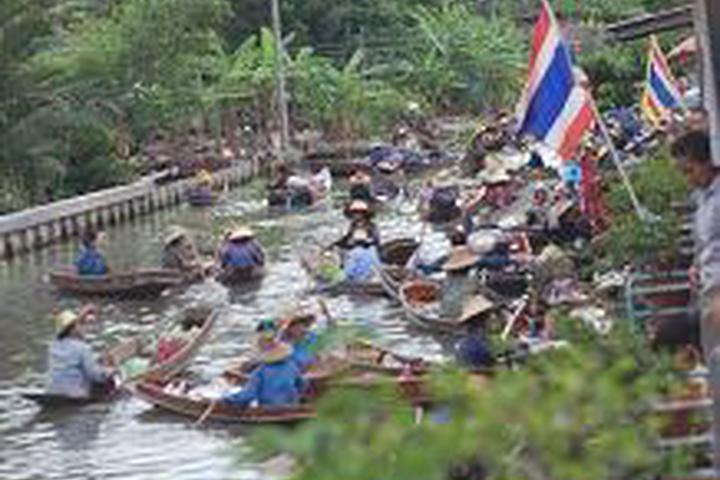 Pet Friendly Ruan Thai