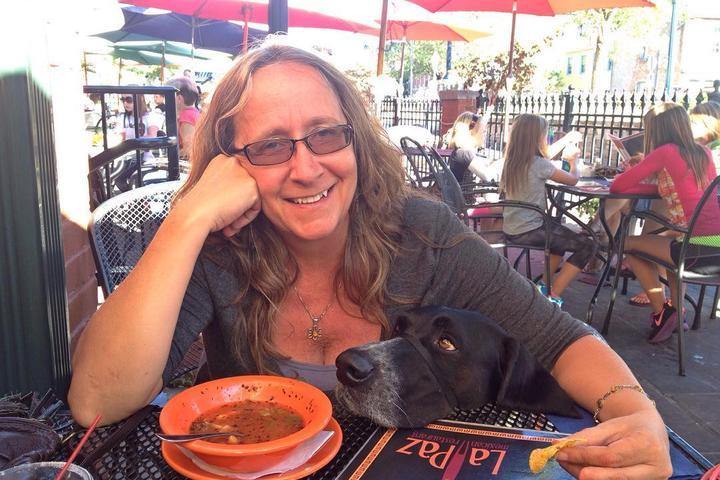 Pet Friendly La Paz Mexican Restaurant