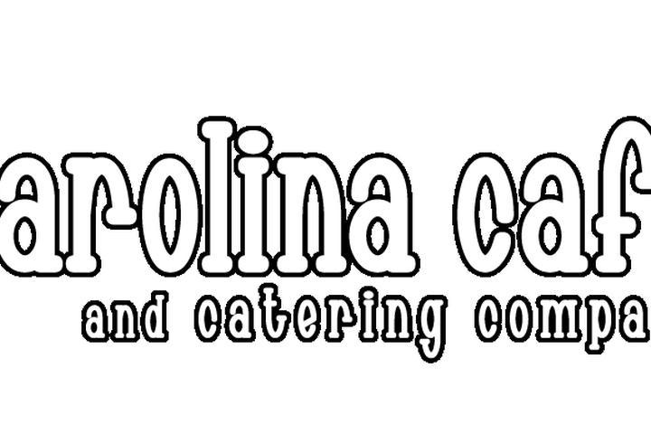 Pet Friendly Carolina Cafe