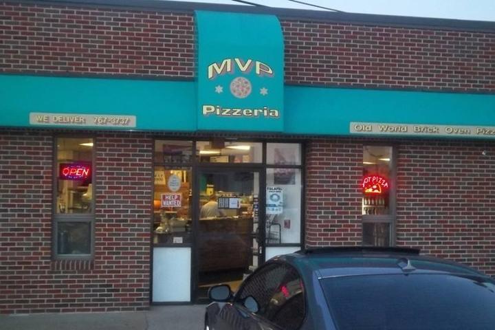 Pet Friendly MVP Pizzeria