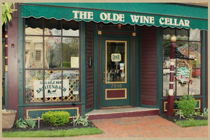 Pet Friendly The Olde Wine Cellar