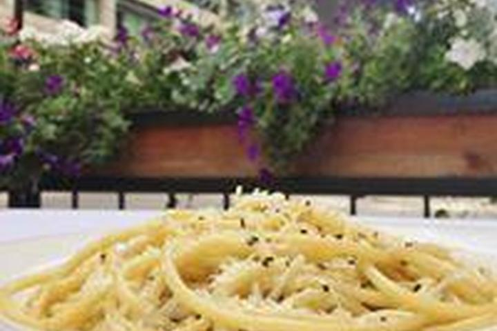 Pet Friendly Harry Caray's Italian Steakhouse Rosemont