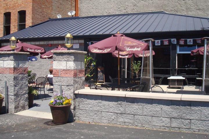 Dog Friendly Restaurants In Toledo Oh Bring Fido