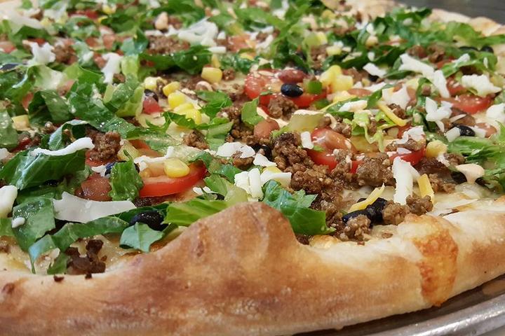 Pet Friendly Market Street Pizzeria & Italian Bistro