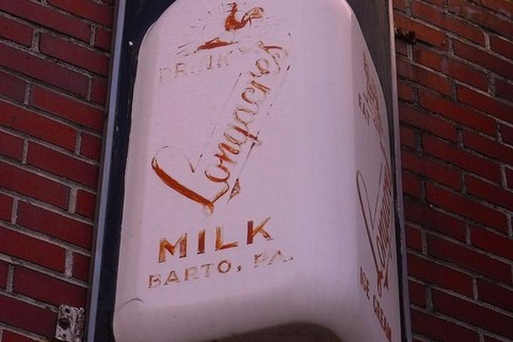 Pet Friendly Longacres Dairy