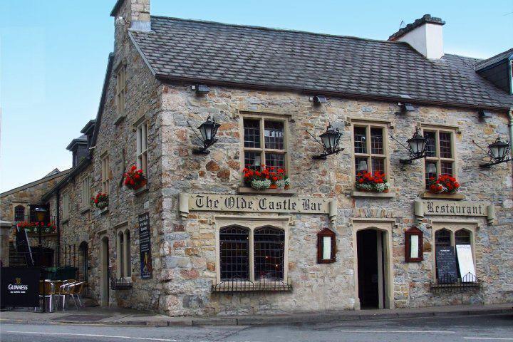 Pet Friendly Olde Castle Bar