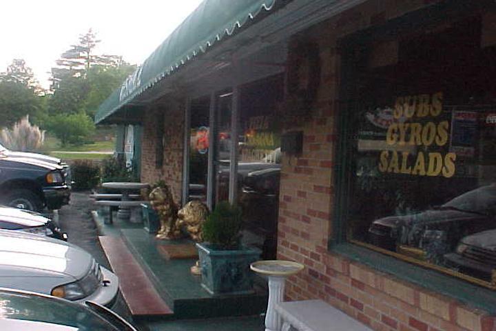 Pet Friendly Westgate Pizza & Restaurant
