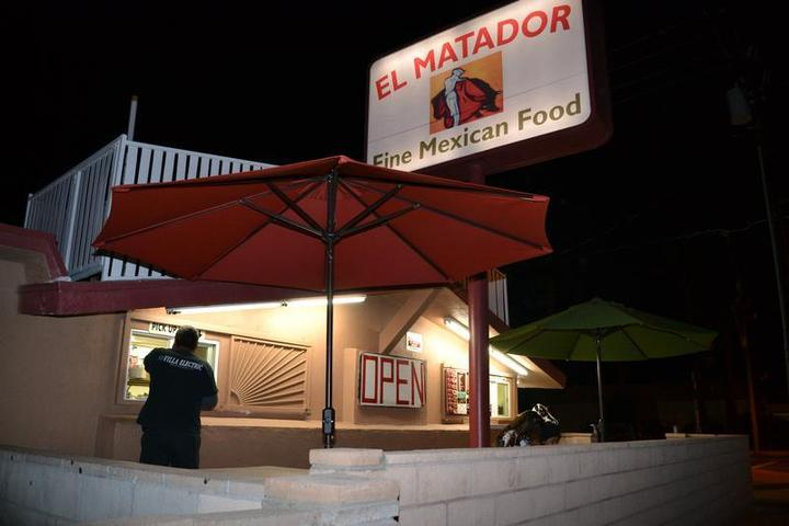 Dog Friendly Restaurants In Desert Hot Springs Ca Bring Fido
