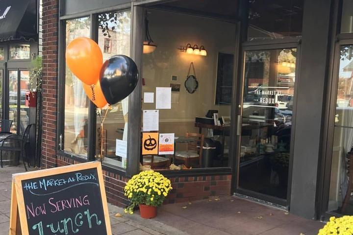 Dog Friendly Restaurants in Madison, NJ - Bring Fido