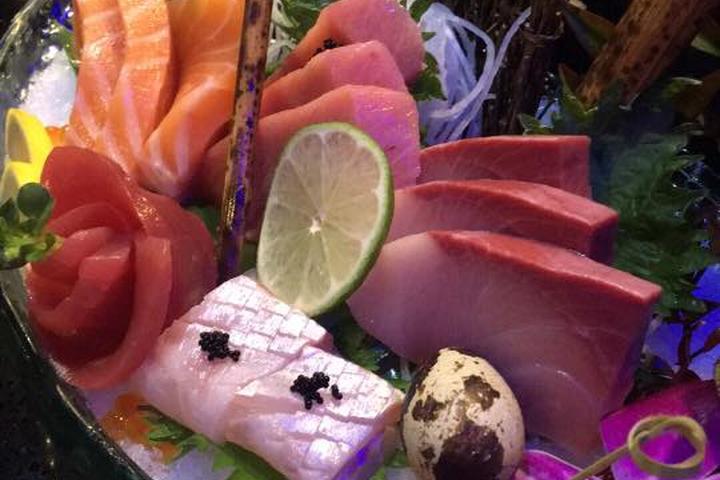 Pet Friendly Nagoya Steakhouse And Sushi