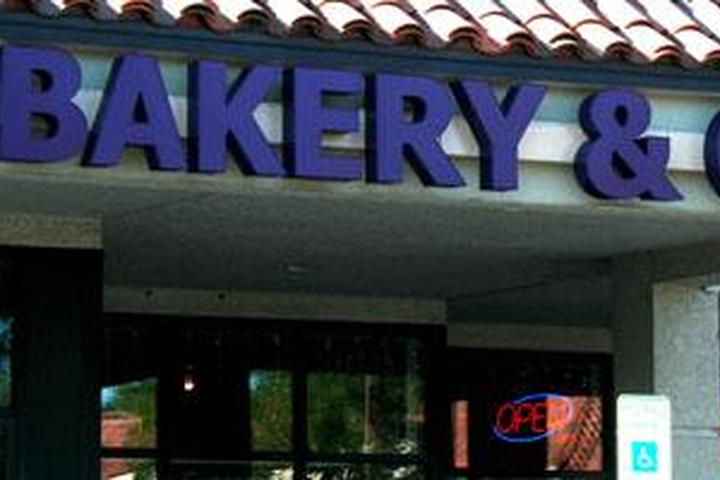 Pet Friendly Best Regards Bakery