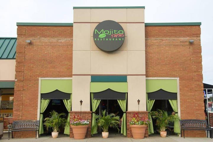 Pet Friendly Mojito's Tapas Restaurant