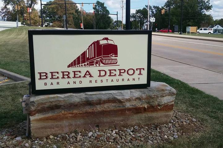 Pet Friendly The Berea Depot