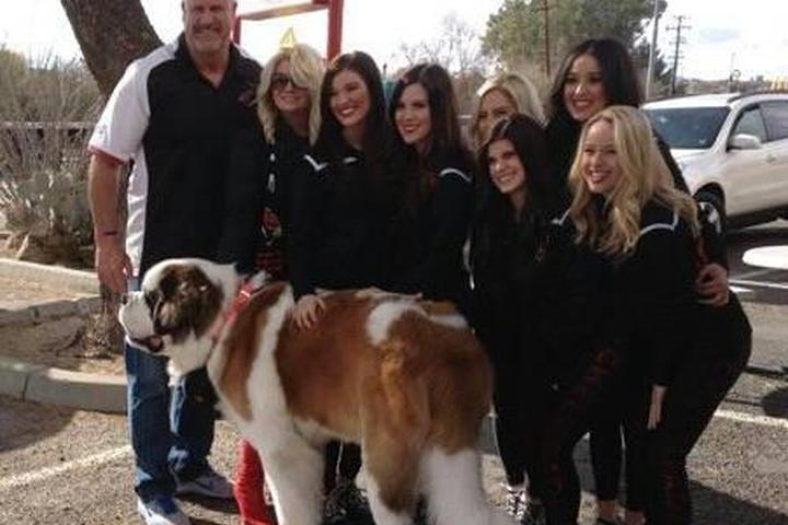 Dog Friendly Restaurants In Wickenburg Az Bring Fido