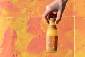 Pet Friendly Greenhouse Juice