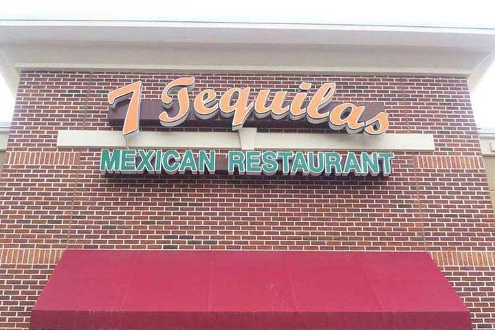 Pet Friendly 7 Tequilas