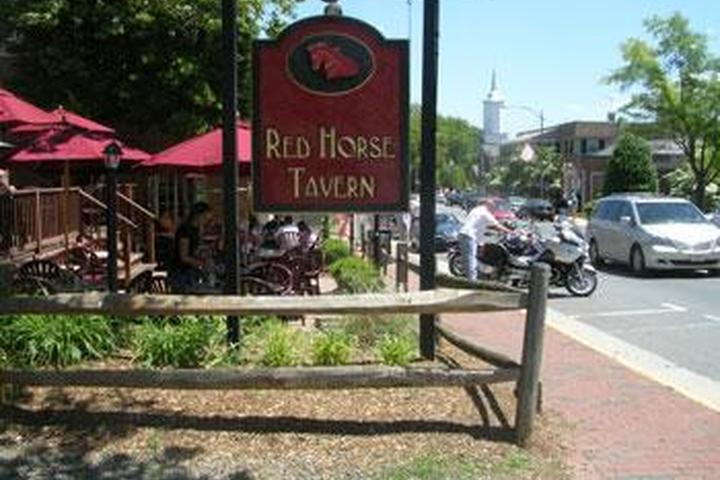 Pet Friendly Red Horse Tavern