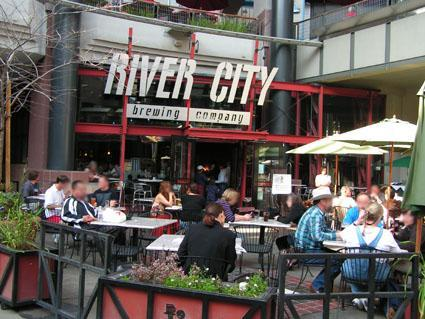 River City Brewing Company Is Dog Friendly