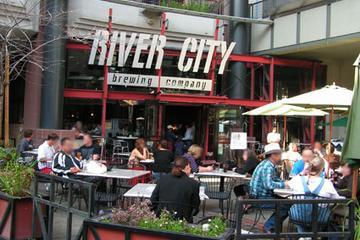 Pet Friendly River City Brewing Company