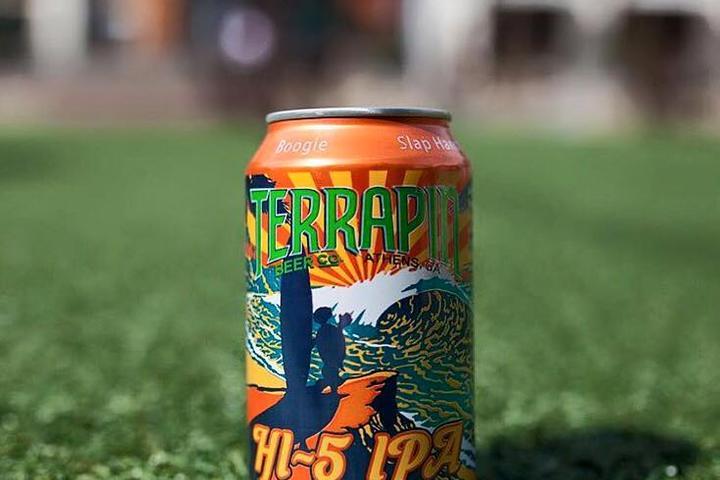 Pet Friendly Terrapin Beer Company
