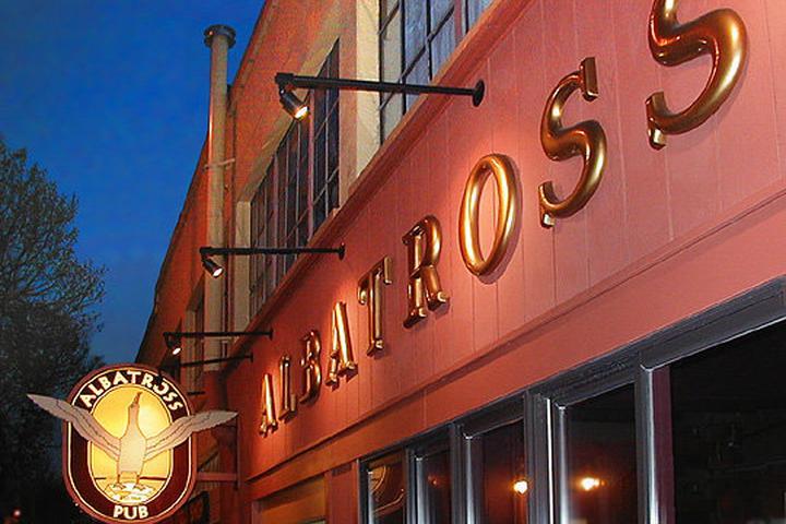 Pet Friendly The Albatross Pub