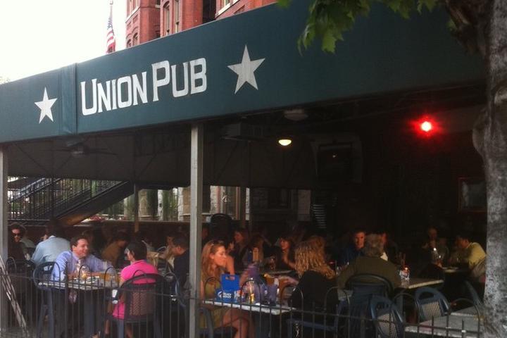 Pet Friendly Union Pub