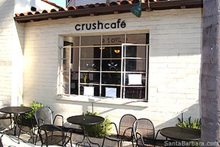 Pet Friendly Crushcakes Cafe