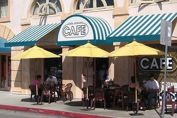Dog Friendly Restaurants in Costa Mesa, CA - BringFido