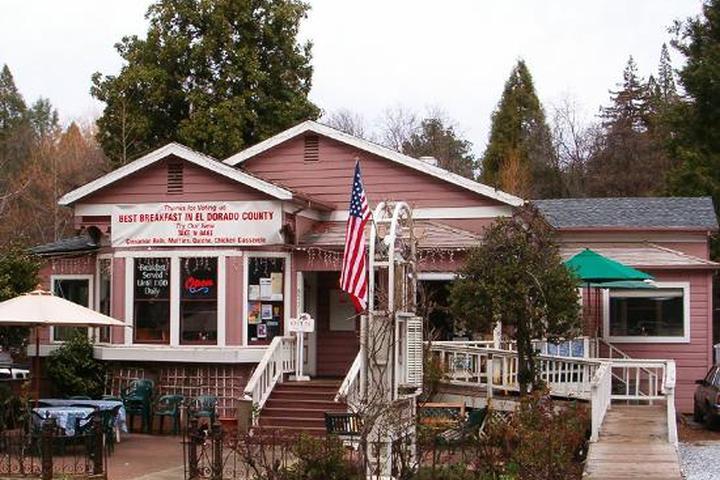 Dog Friendly Restaurants In Georgetown Ca Bring Fido