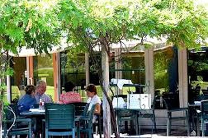 Dog Friendly Restaurants In Dallas Tx Bring Fido