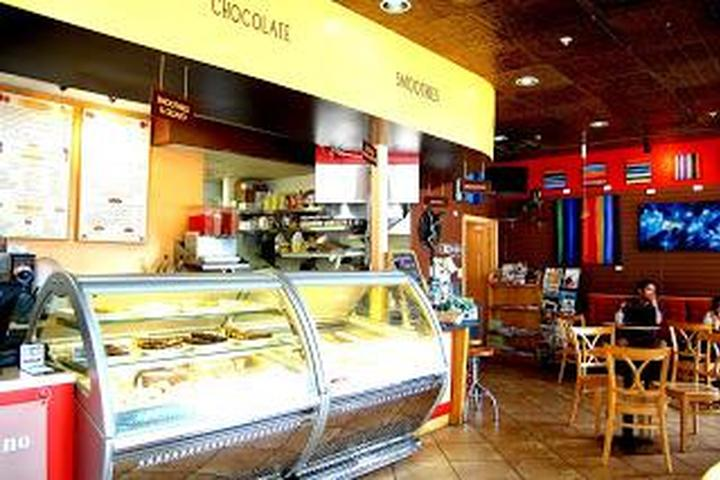 Pet Friendly CoCo Crepes, Waffles & Coffee
