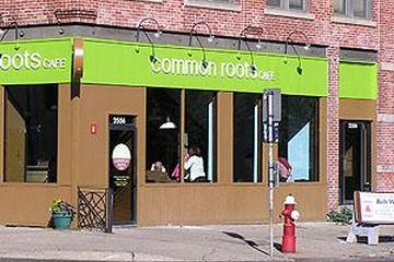 Pet Friendly Common Roots Cafe