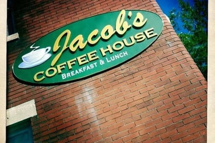Pet Friendly Jacob's Coffee & Cafe