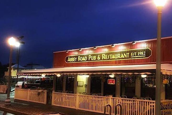 Pet Friendly Abbey Road Pub and Restaurant