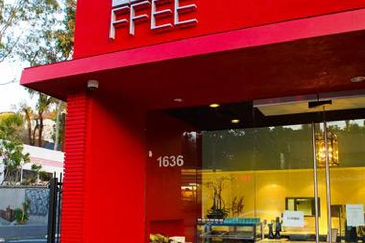 Pet Friendly LAMILL Coffee Boutique
